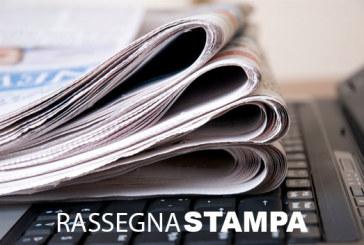 Rassegna stampa per il Giornale di Vicenza